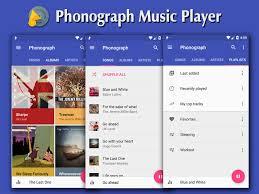 Phonograph Music Playe