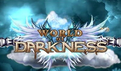 World of darkness for android