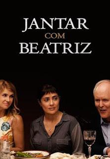 Jantar Com Beatriz - HDRip Dual Áudio