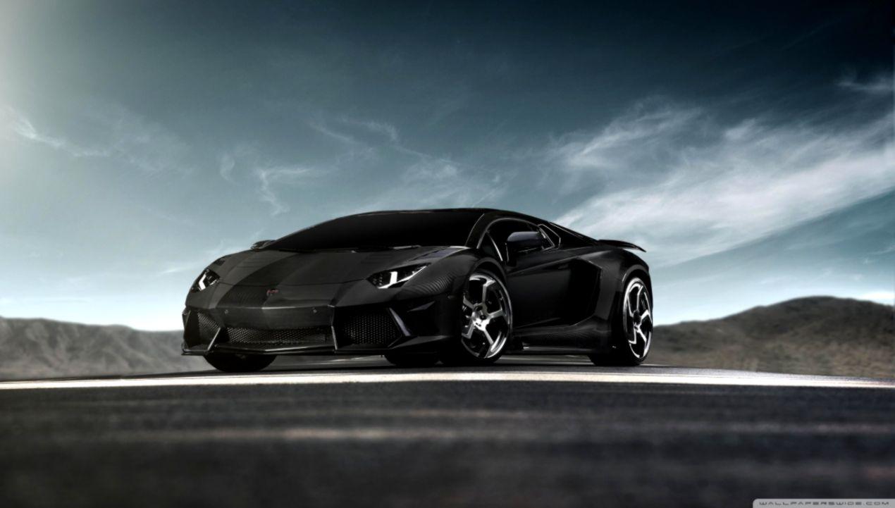 Lamborghini Hd Wallpaper Wallpapers Space