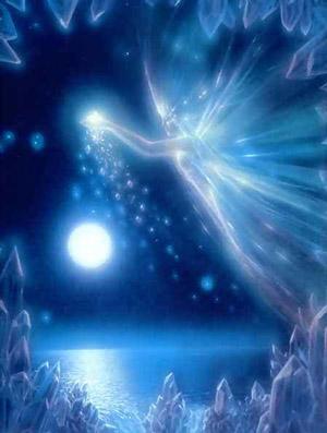 Image result for imagem de intuicao divina