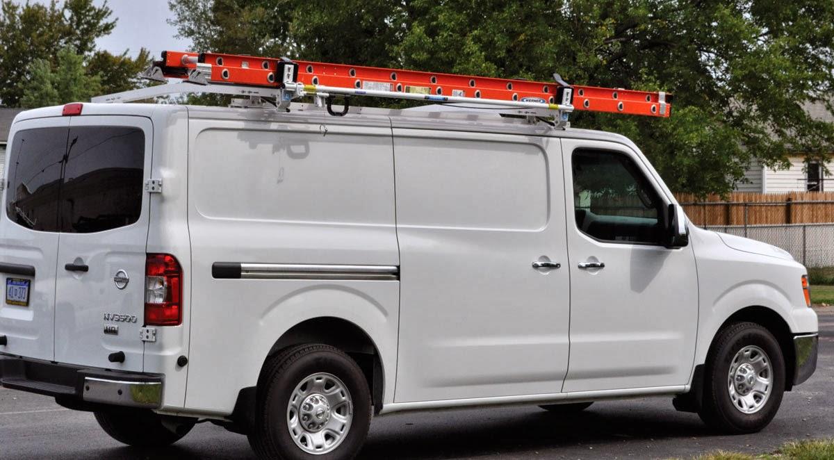 Nissan Of Elk Grove >> Vacaville Nissan Fleet: Nissan NV Cargo Van - Free Bulkhead and Shelves?