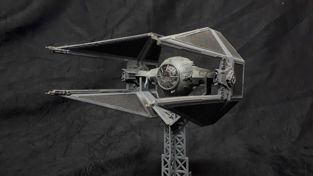 Tie-Interceptor  Fine Modls