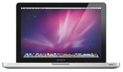 Apple MacBook Pro MC700LL