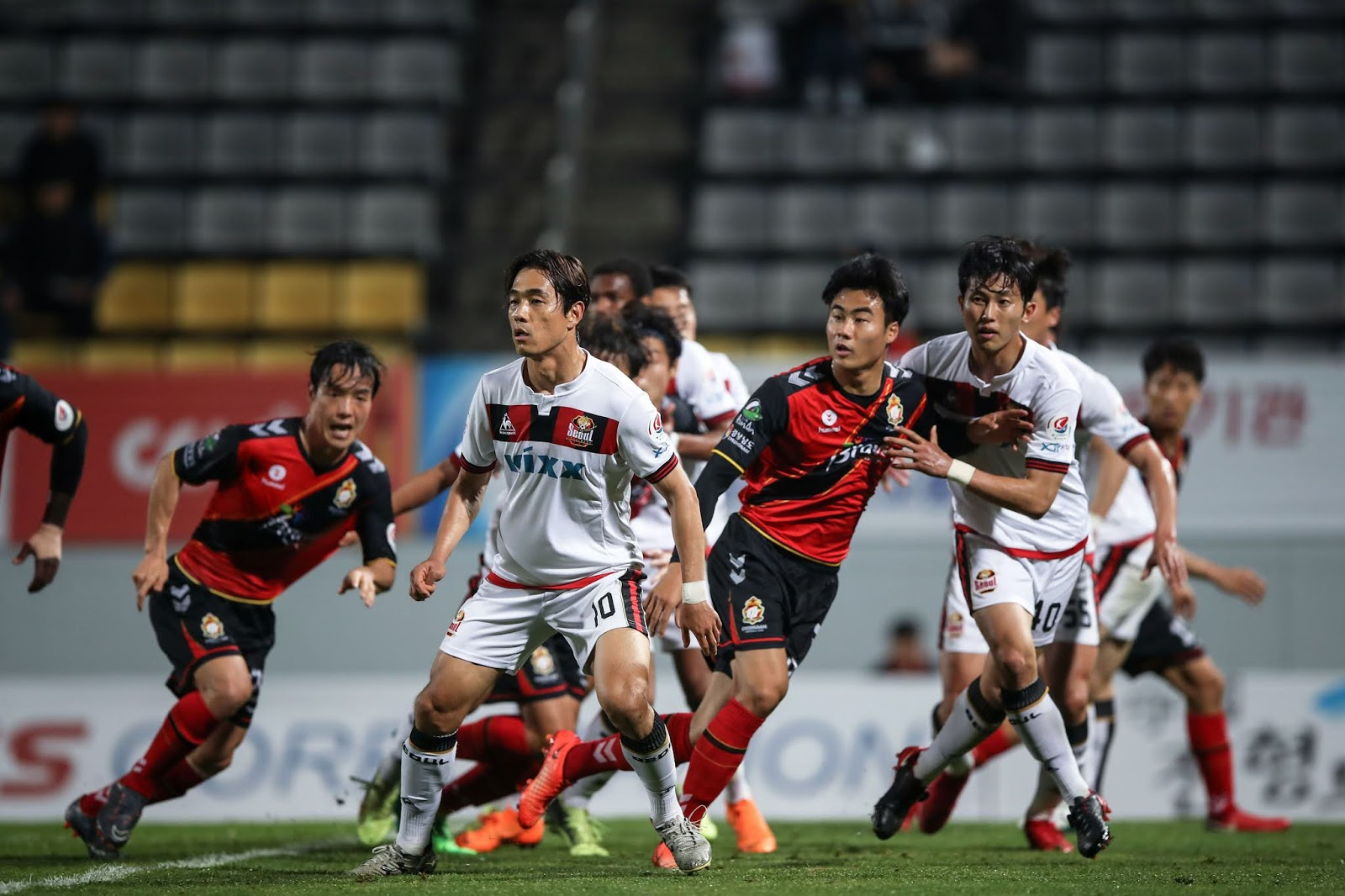 FA Cup Preview: Gyeongnam FC vs FC Seoul