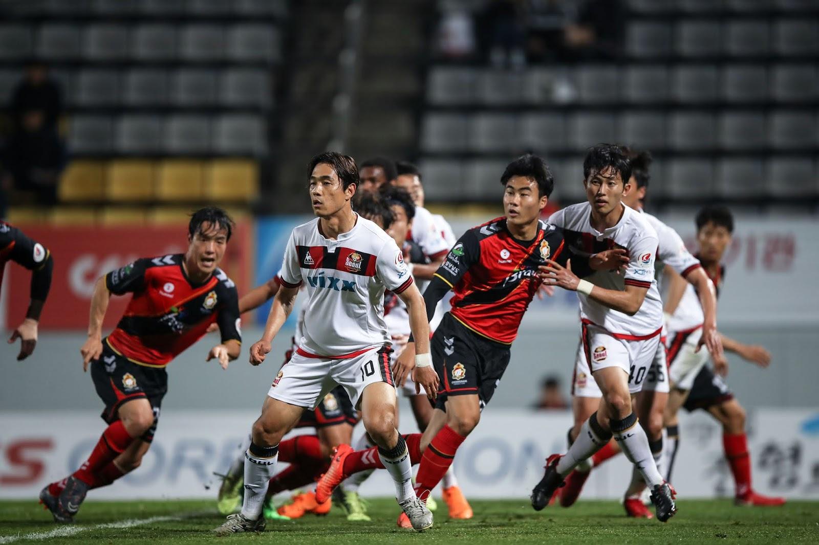 FA Cup Preview: Gyeongnam FC vs FC Seoul