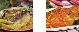 Recipes to Make Fish Fry Seasoning Pickled Mas Special
