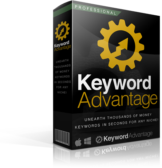 Keyword Advantage Review and Bonus  « Review All Product Jvzoo Discount