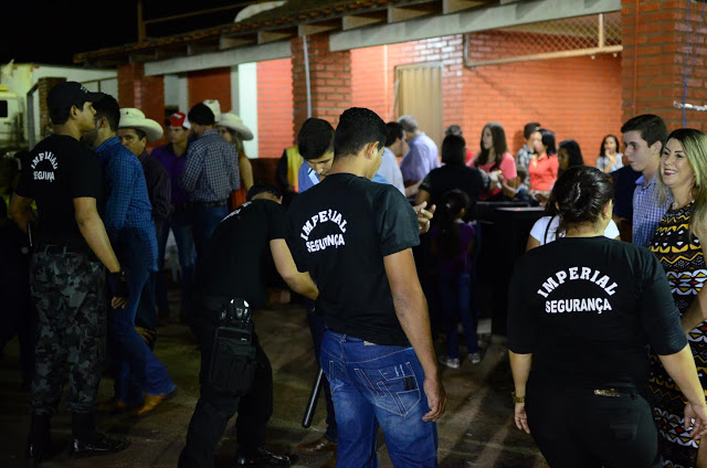 ARCA alerta para possibilidade de filas nas bilheterias da Expoac