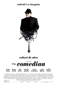 The Comedian Movie
