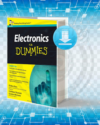Free Book Electronics For Dummies pdf.