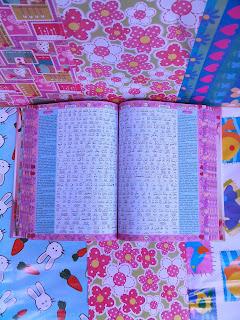 Al-Quran Annisa For Ladies Terjemah Perkata, Terjemah Per ayat, Tajwid Warna dan Fiqih Wanita murah