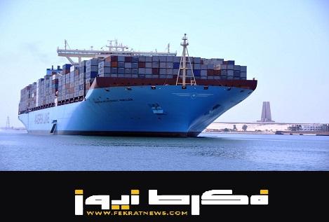تخفيضات في رسوم مرور السفن من قناة السويس تصل إلى 50%