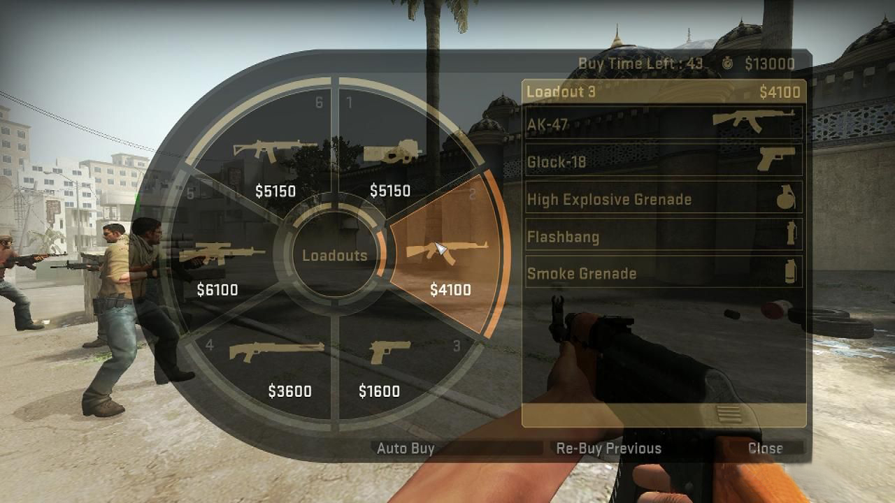 Counter Strike Global Offensive Repack Free Download - IPC