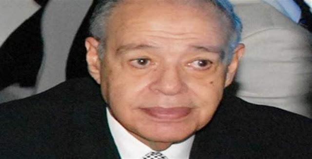 """ثعلب الصحافة المصرية"""" إبراهيم سعده"""" شخصية العام"""
