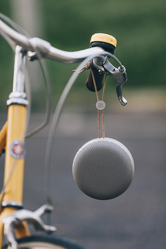 @BangOlufsenSA #BeoPlayA1 Cycle #TheLifesWay #PhotoYatra