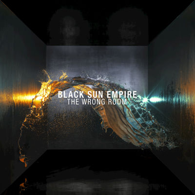 Black Sun Empire - The Wrong Room -  Album Download, Itunes Cover, Official Cover, Album CD Cover Art, Tracklist