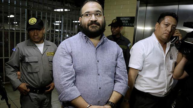 Exgobernador de Veracruz prófugo por corrupción será extraditado a México