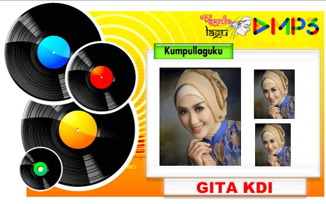 Lagu Gita KDI mp3 Terbaru