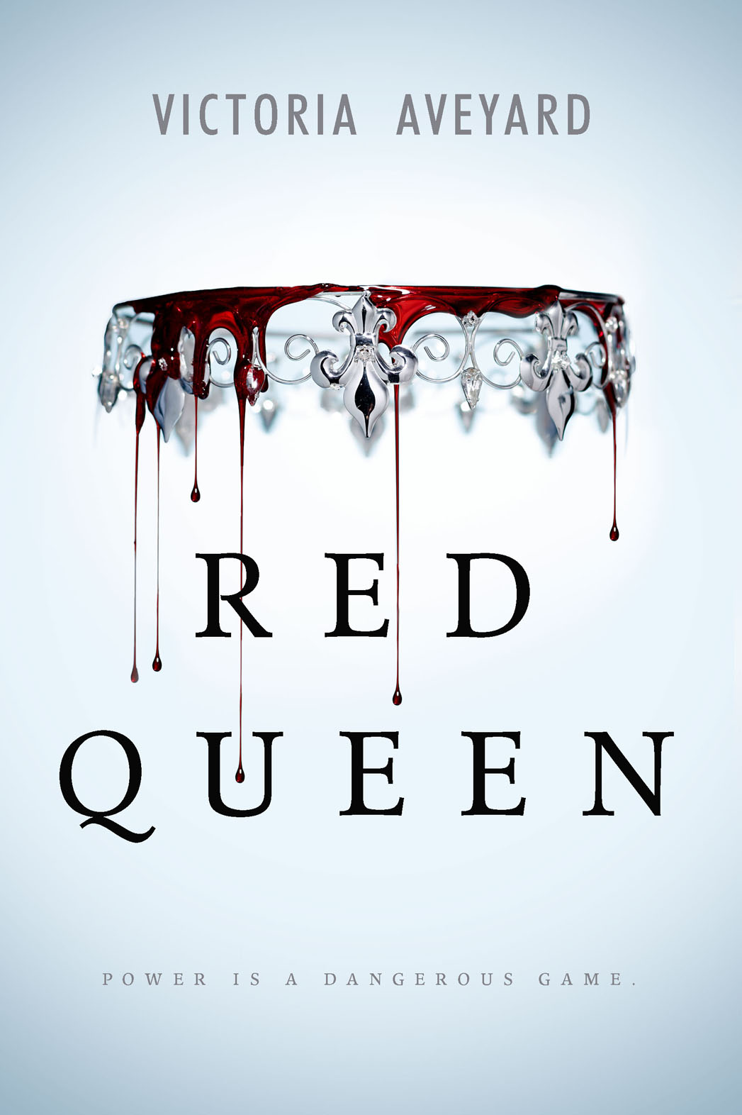 Red Queen Victoria Aveyard cover