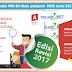 Modul PKB SD Mata pelajaran PJOK revisi 2017
