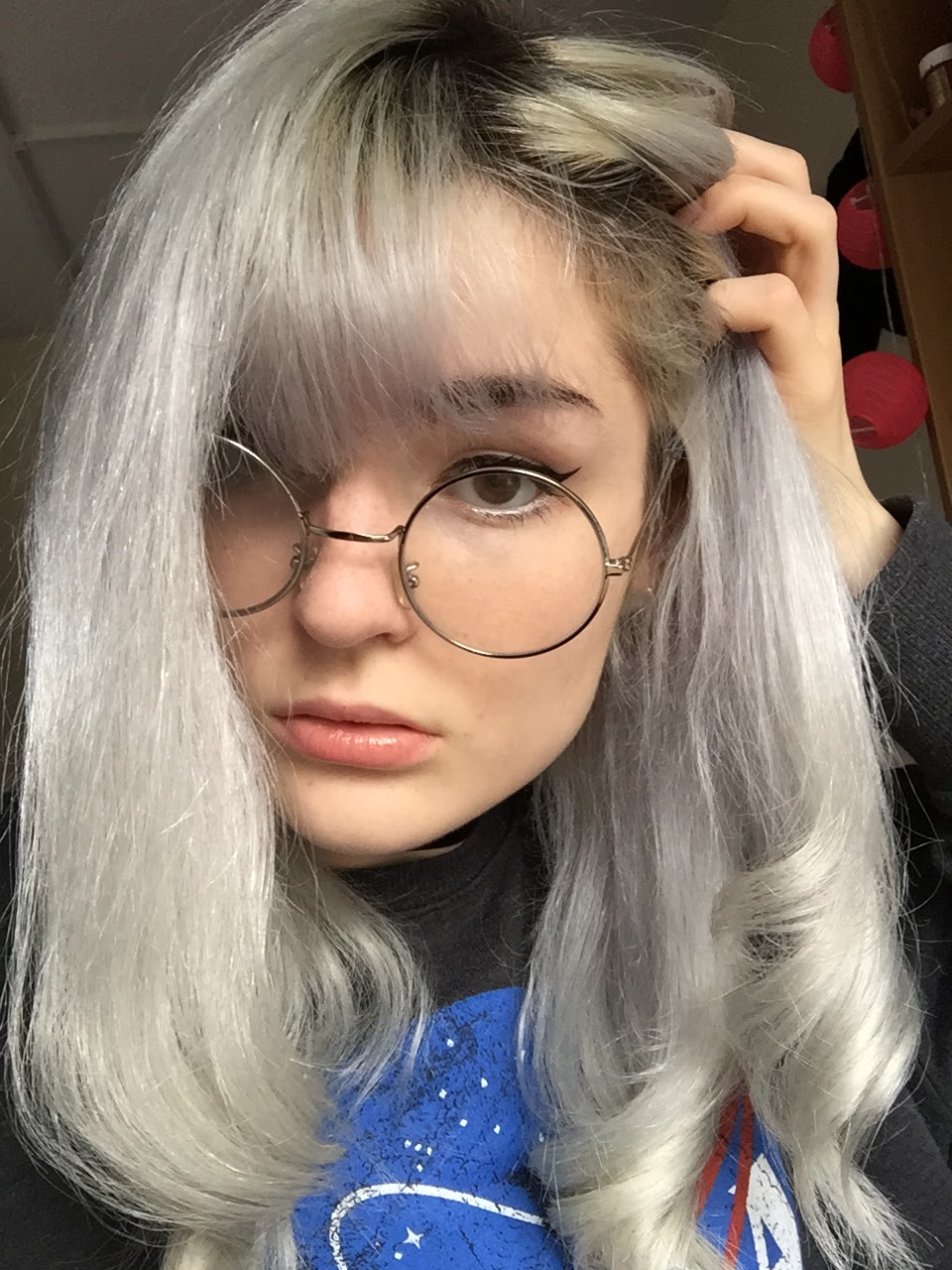 Misty Grey result