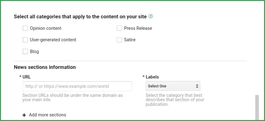 Google-news-publisher-forms