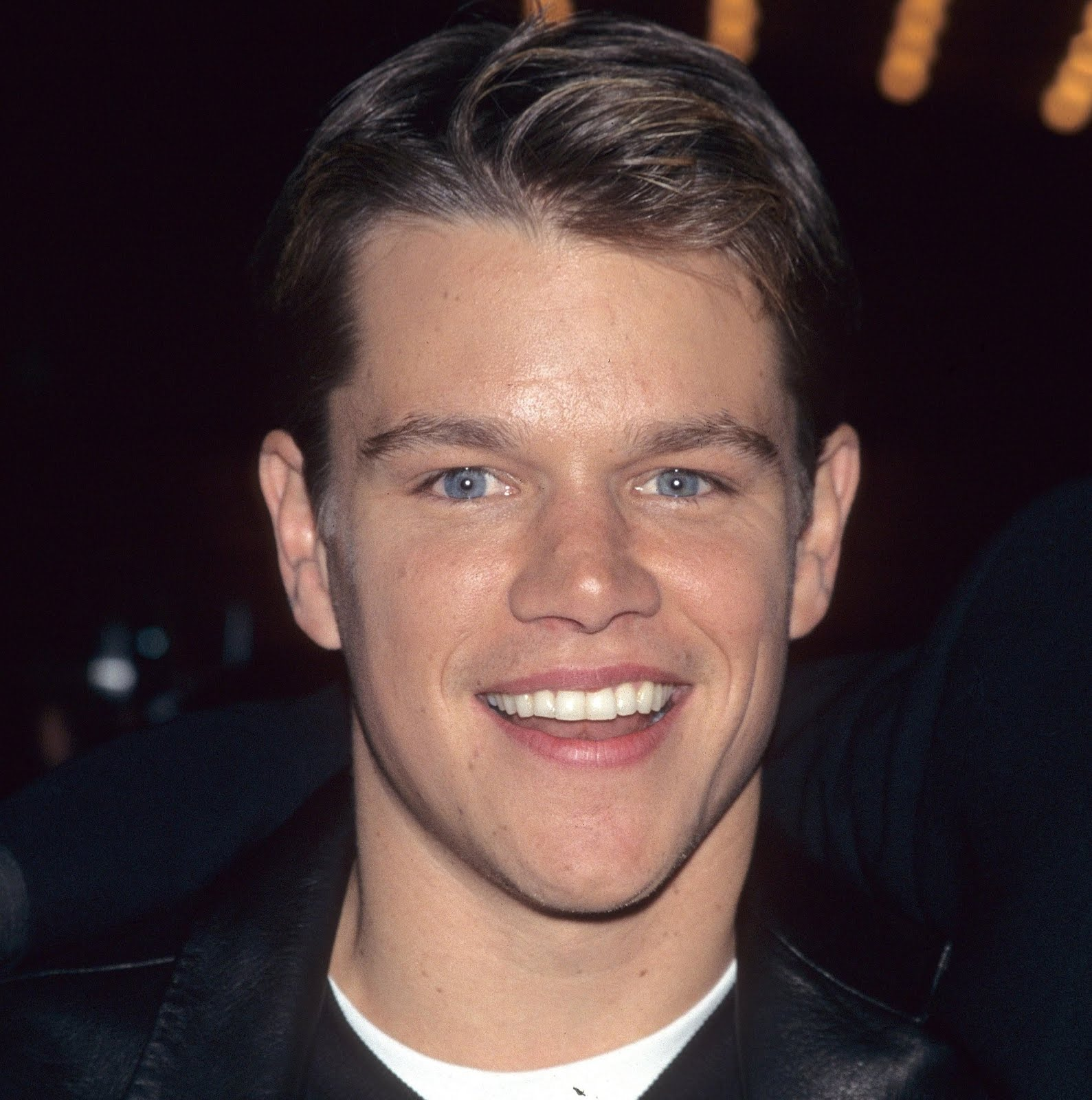 Matt Damon profile family, Affairs, Biodata, wiki Age ...