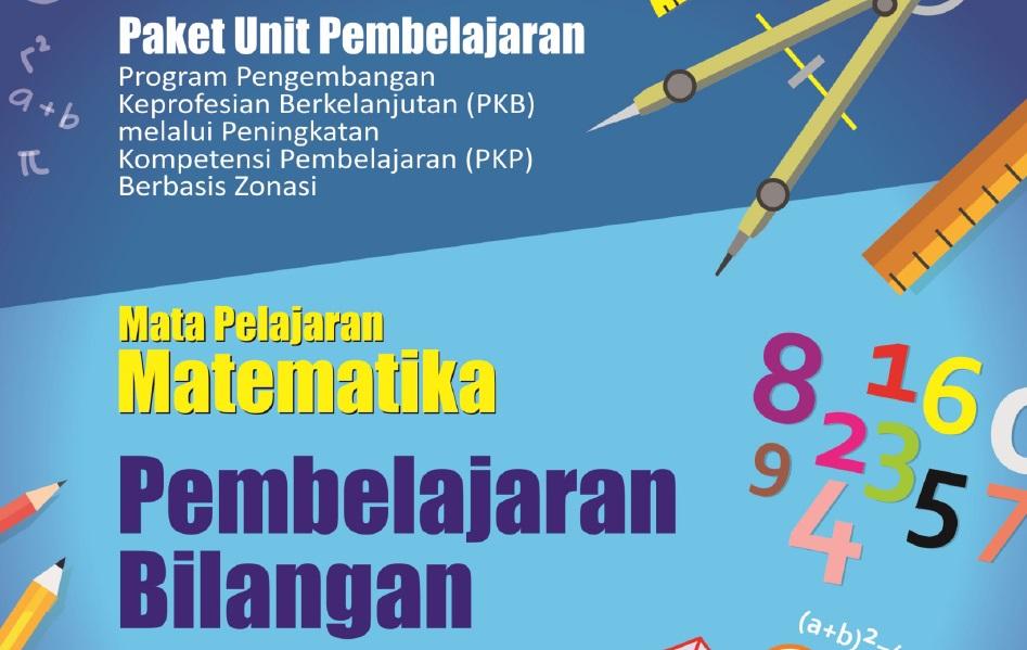 Download lengkap Modul Program PKB Melalui PKP Berbasis Zonasi Untuk Guru Sekolah Dasar (SD)
