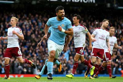 Manchester City vs Burnley live stream info