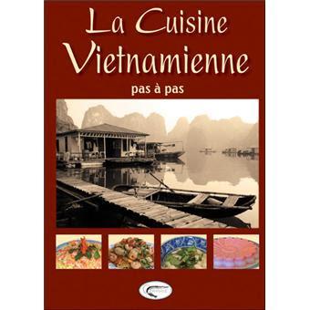 Télécharger Livre Gratuit Cuisine Vietnamienne pdf
