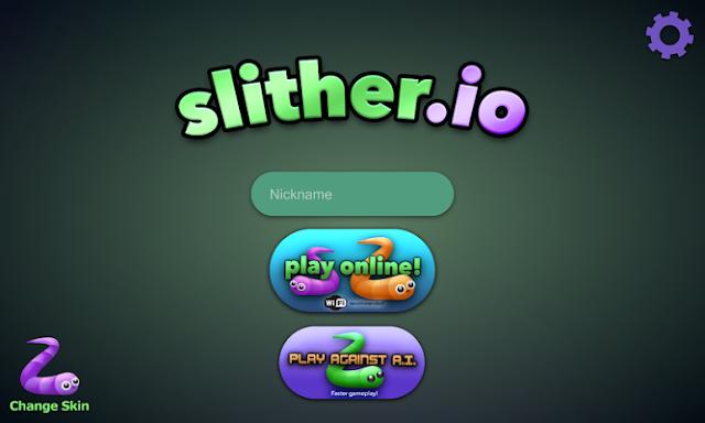 slither.io Mod Apk