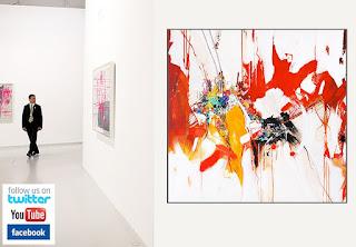 Große Kunstausstellung. Gemälde-Galerie-Sale Berlin.