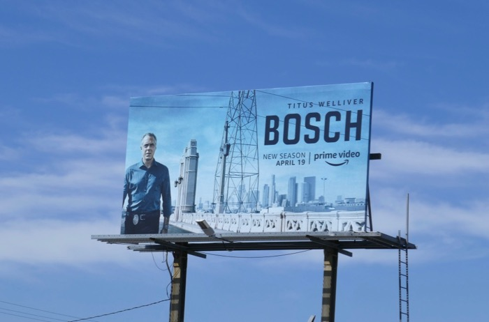 Bosch season 5 billboard