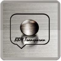 Download BBM Transparan Terbaru Di Februari 2015