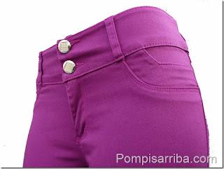 pantalones para dama de mayoreo pantalones colombianos pompis arriba jeans