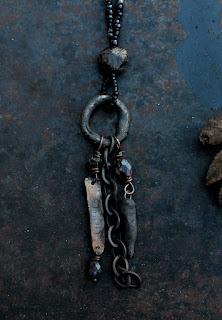 Rune necklace pendant