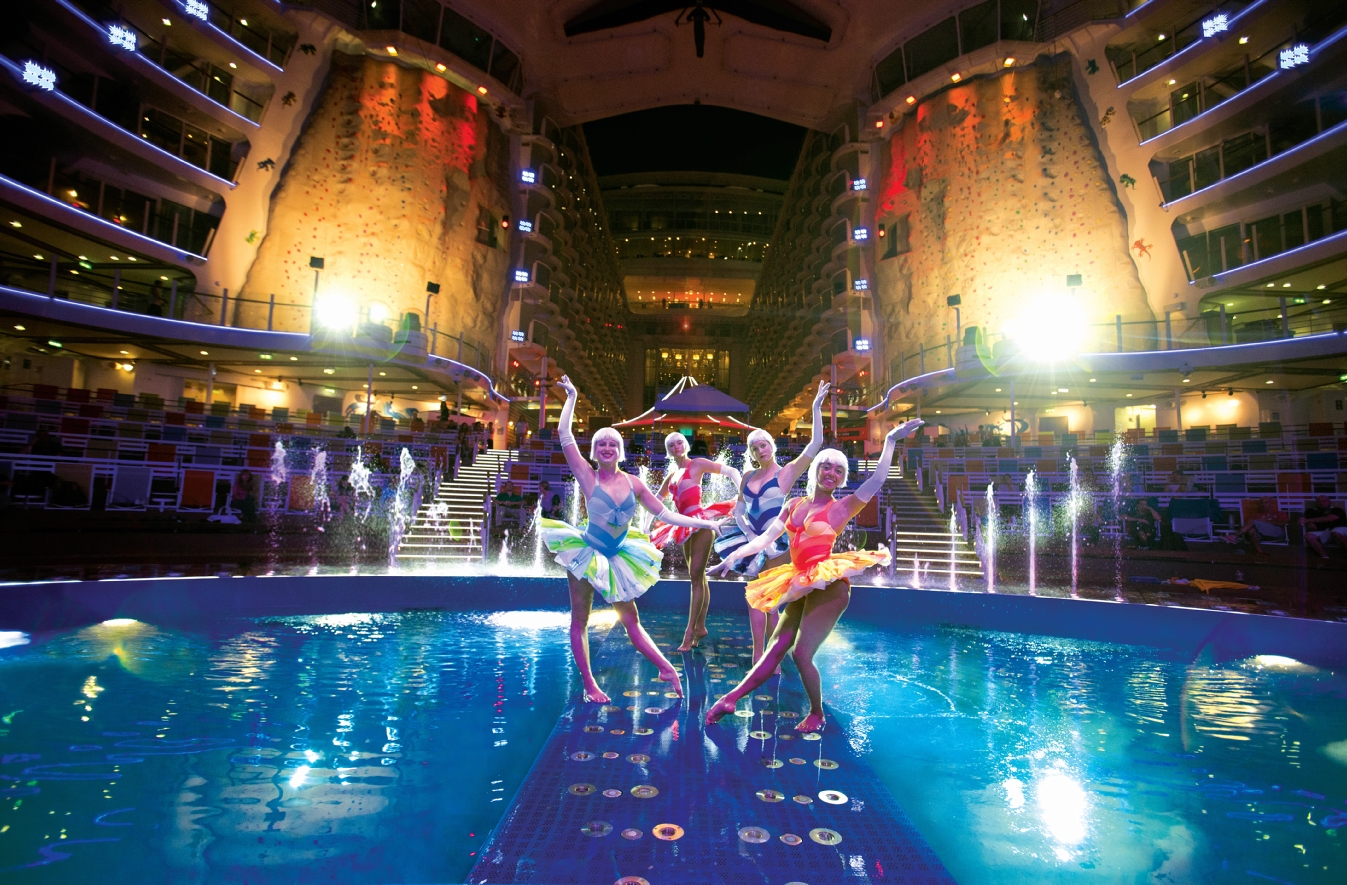 Royal Caribbean Arabia's Blog | Cruise Talk: March 2012