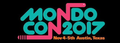 Mondo's MondoCon 2017