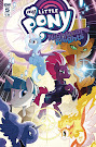 My Little Pony Nightmare Knights #5 Comic