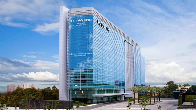 Reserve your next stay at The Westin Santa Fe, Mexico City, and enjoy wellness amenities in Mexico City made for inspired travelers.