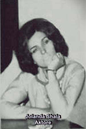 Jolanda Shala, Jolanda Preka, aktore Teatri Migjeni
