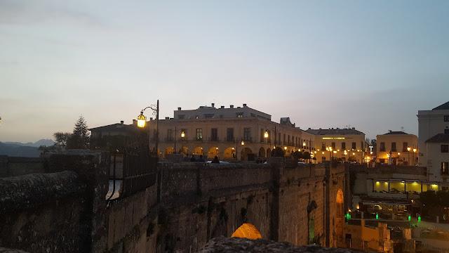 Mirador de Aldehuela, Puente Nuevo, Ronda, Málaga, Andalucía, Elisa N, Blog de Viajes, Lifestyle, Travel