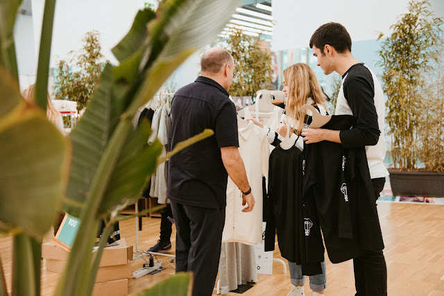 Bcn Ethical Fashion Fest 2018