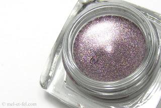 Bobbi Brown • Metallic Long-Wear Cream Shadow 6 Black Pearl