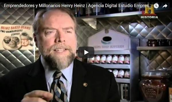 Documental Pioneros y Millonarios - History Channel