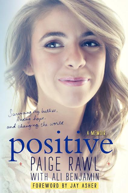 Positive A Memoir Paige Rawl