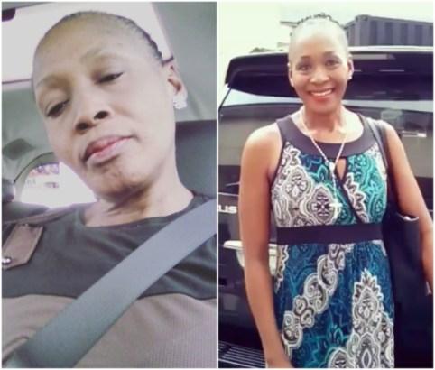 Kemi Olunloyo begs for financial assistant to sort her medical bills