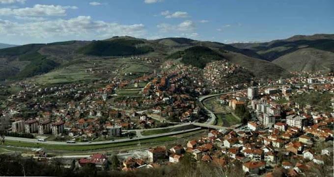 Groß-Zimmern organisiert viertägige Reise nach Mazedonien