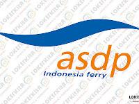 Lowongan Kerja Terbaru ASDP Indonesia Ferry